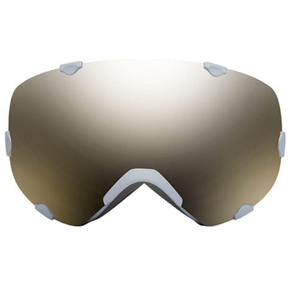 NATIVE EYEWEAR Spindrift Goggles, Aspen Bark/SnowTuned Silver - ASPEN BARK