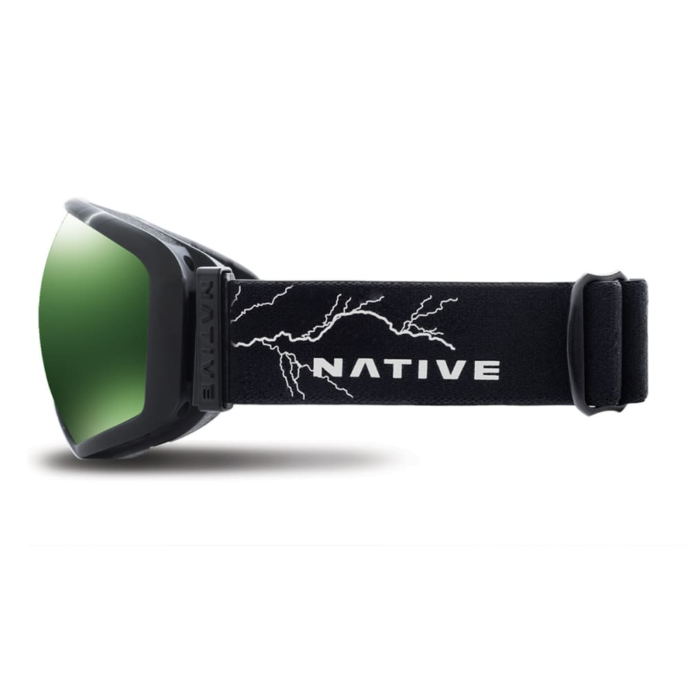 NATIVE EYEWEAR Tank-7 Snow Goggles - STRIKER