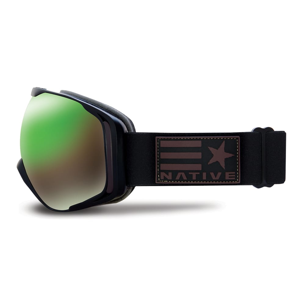 NATIVE EYEWEAR Upslope Snow Goggles - UNITED