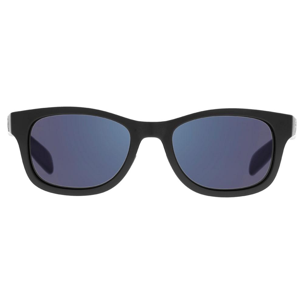 NATIVE EYEWEAR Highline Polarized Sunglasses - MATTE BLACK