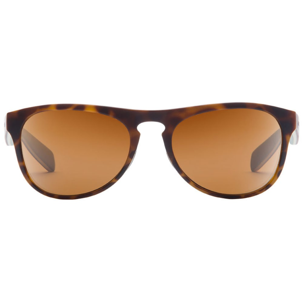 NATIVE EYEWEAR Sanitas Sunglasses, Desert Tort/Brown - Desert Tort