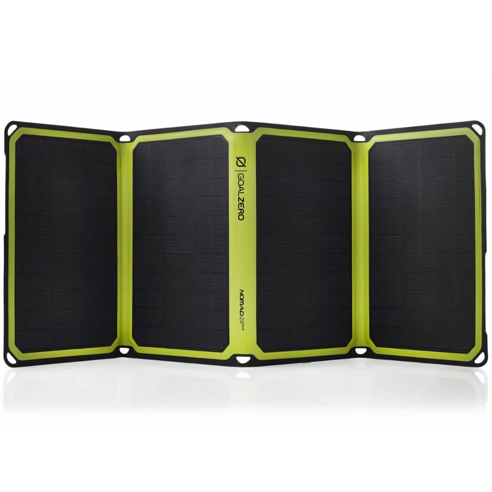 GOAL ZERO Nomad 28 Plus Solar Panel ONE SIZE