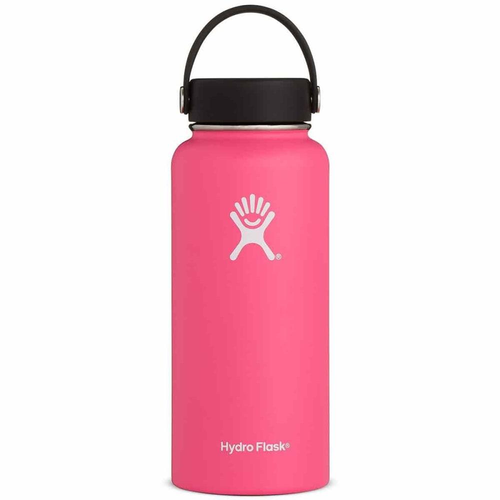 HYDRO FLASK 32 oz. Wide Mouth Water Bottle - WATERMELON