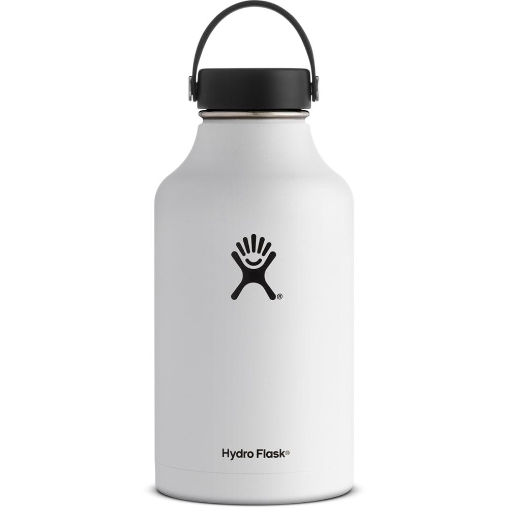 HYDRO FLASK 64 oz. Wide Mouth Water Bottle - WHITE W64TS110