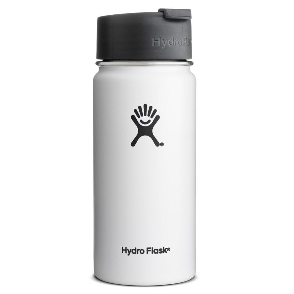 HYDRO FLASK 16 oz. Insulated Mug - WHITE W16FP110
