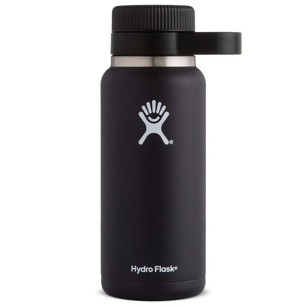 HYDRO FLASK 32 oz. Beer Growler - BLACK G32001