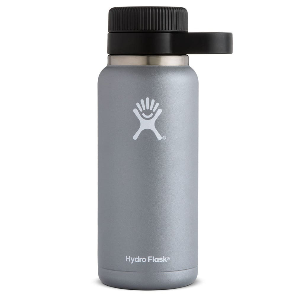 HYDRO FLASK 32 oz. Beer Growler - GRAPHITE G32050