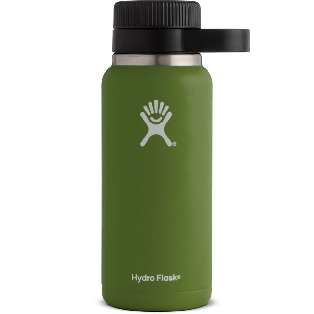 HYDRO FLASK 32 oz. Beer Growler - OLIVE G32306