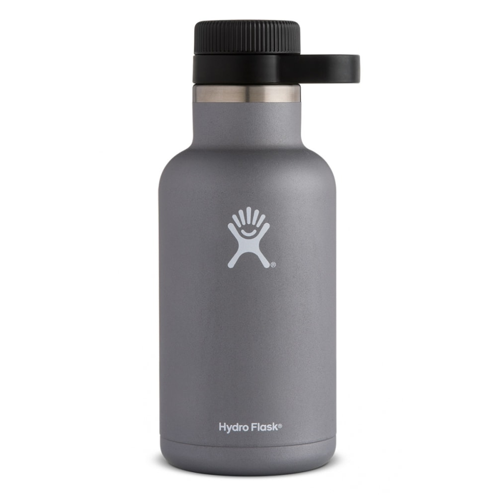 HYDRO FLASK 64 oz. Beer Growler NO SIZE