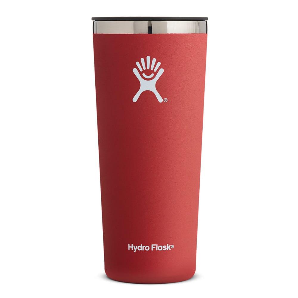 HYDRO FLASK 22 oz. Tumbler - LAVA TSL611