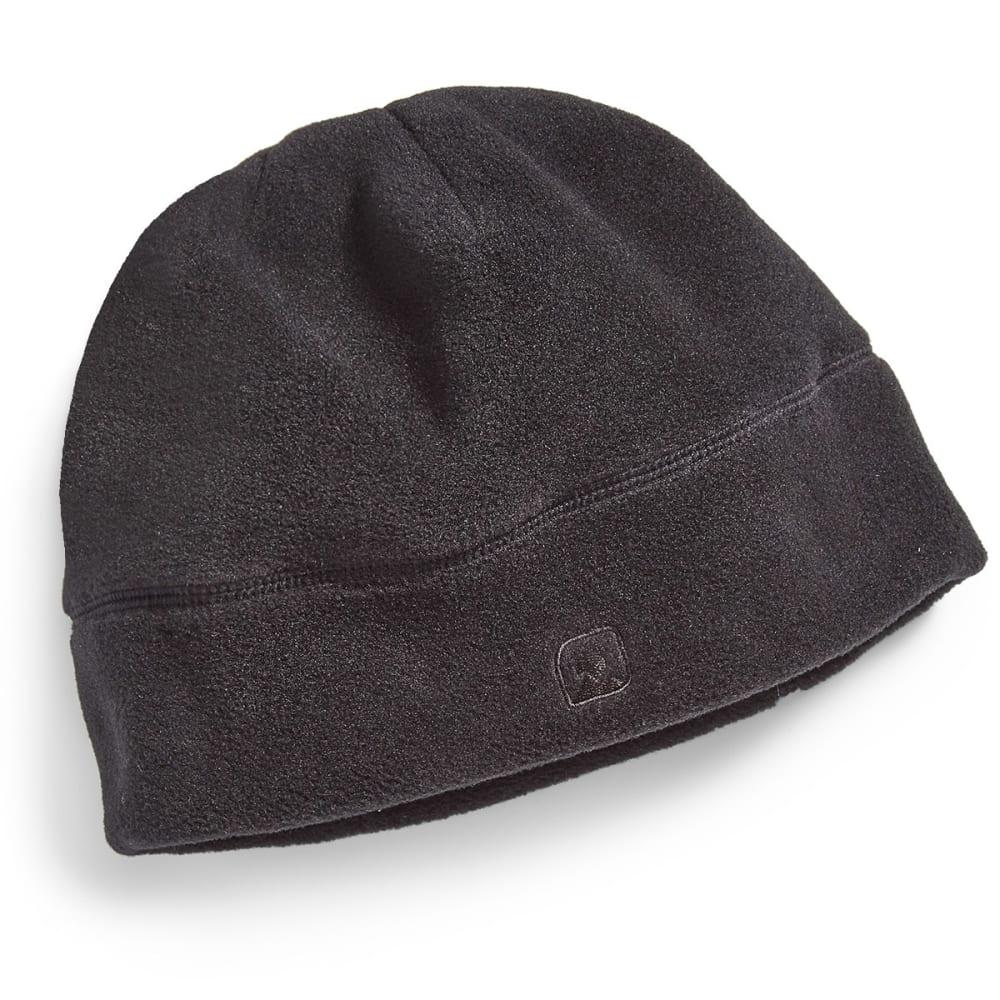 EMS® Classic 200 Fleece Beanie - BLACK