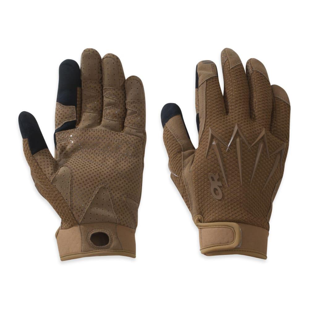 OUTDOOR RESEARCH Halberd Sensor Gloves - COYOTE