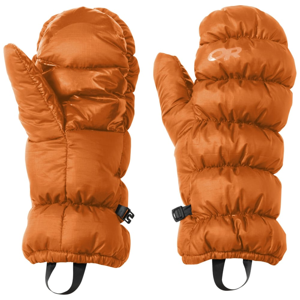 OUTDOOR RESEARCH Unisex Transcendent Mitts - BENGAL