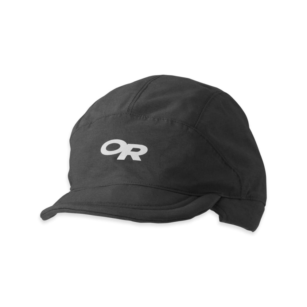 OUTDOOR RESEARCH Rando Cap - BLACK