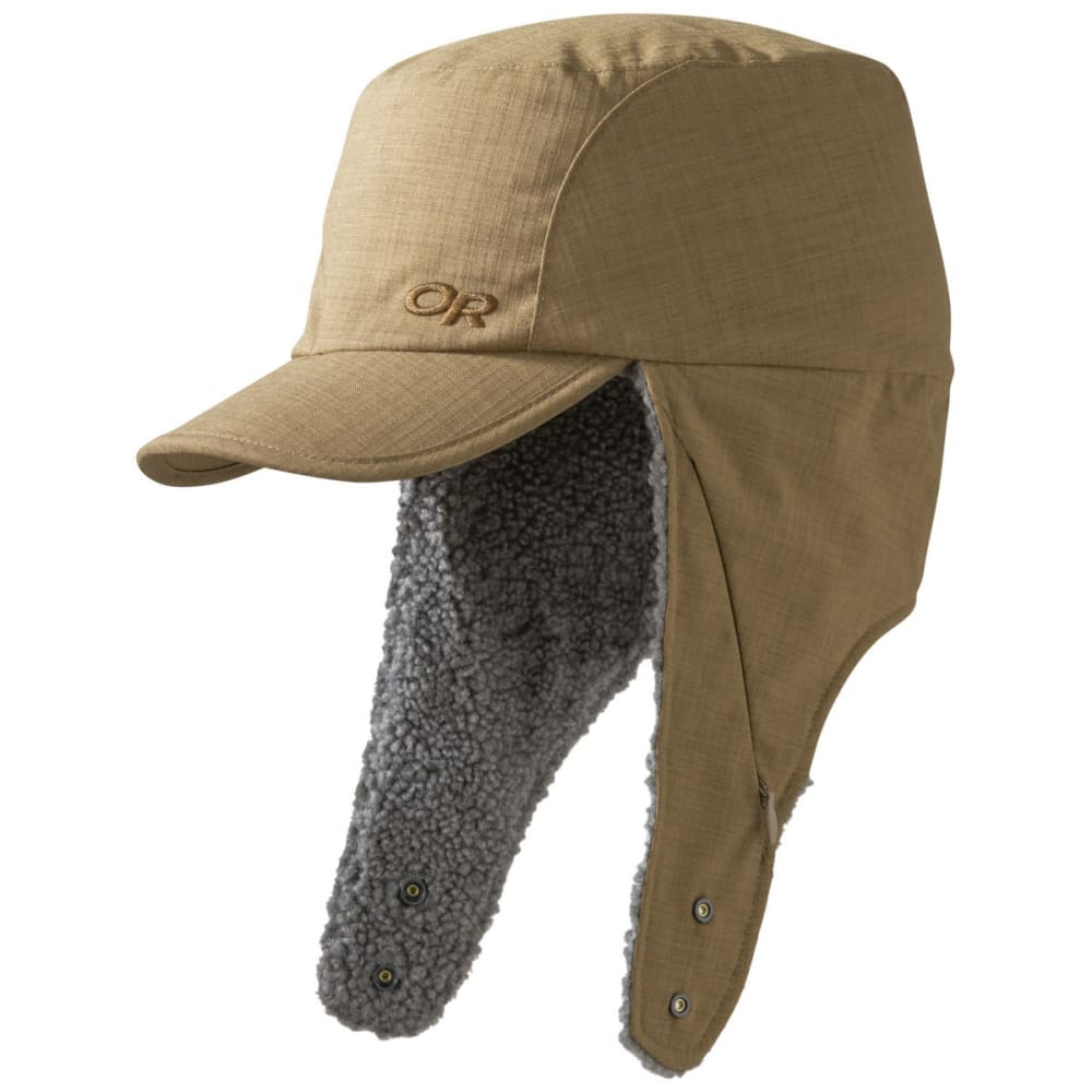 OUTDOOR RESEARCH Unisex Whitefish Hat - COYOTE
