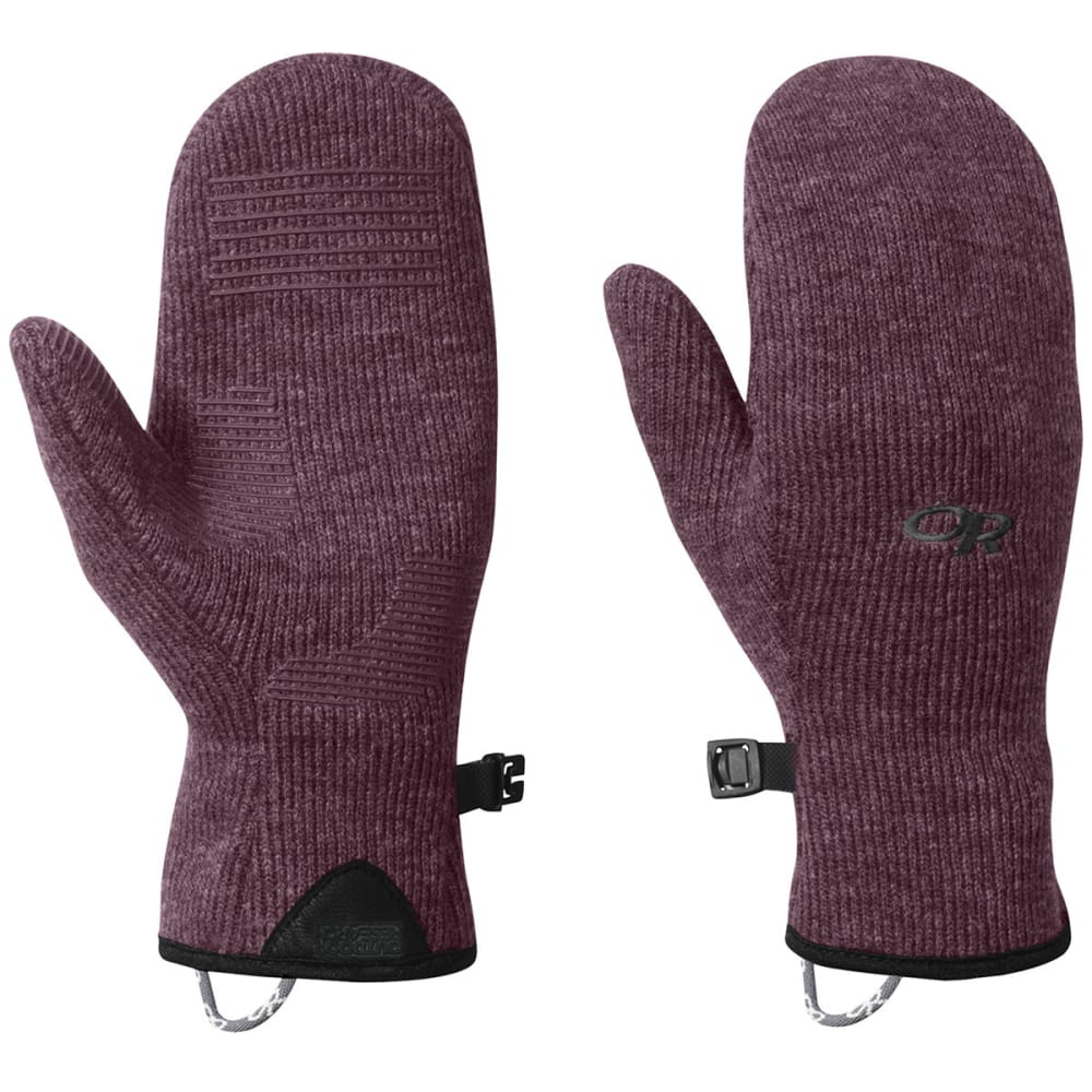 OUTDOOR RESEARCH Women's Flurry Mitts - PINOT