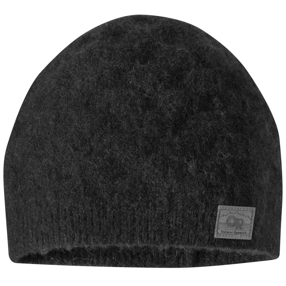 OUTDOOR RESEARCH Apres Beanie - BLACK
