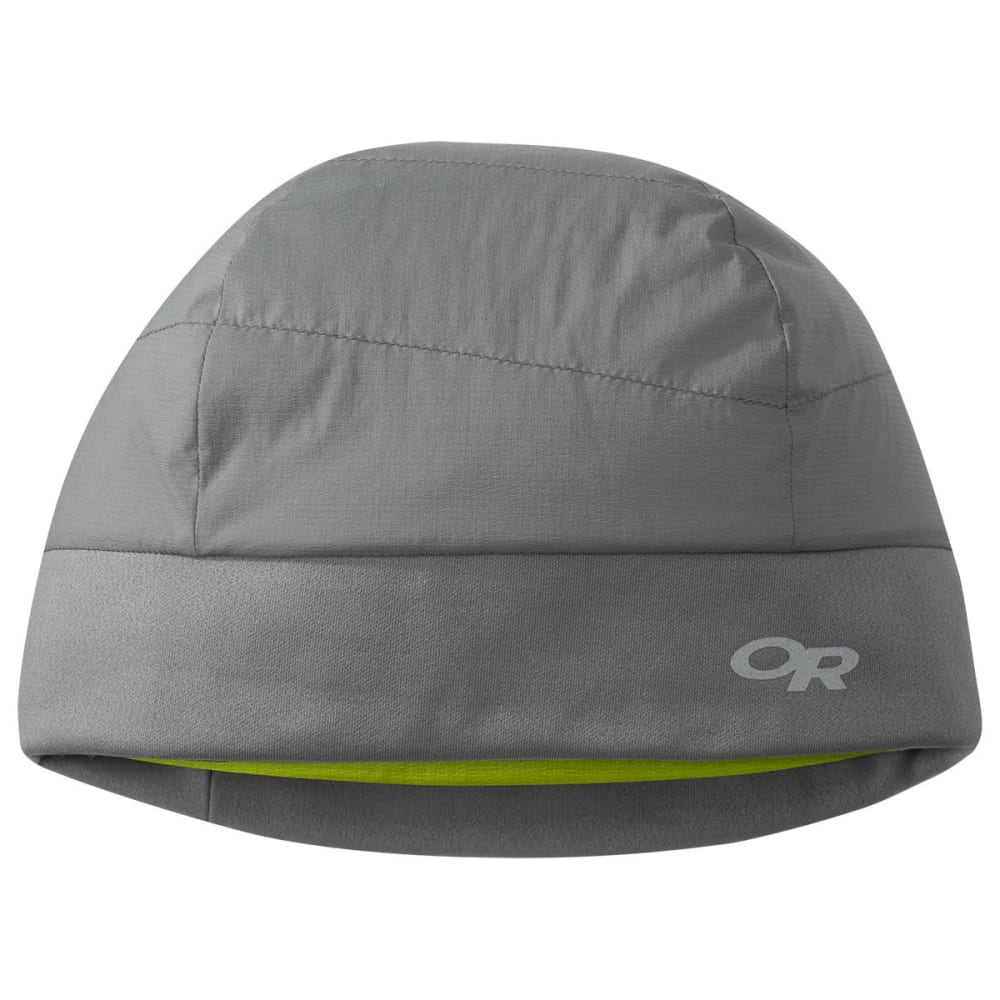 OUTDOOR RESEARCH Ascendant Beanie - PEWTER/LEMONGRASS