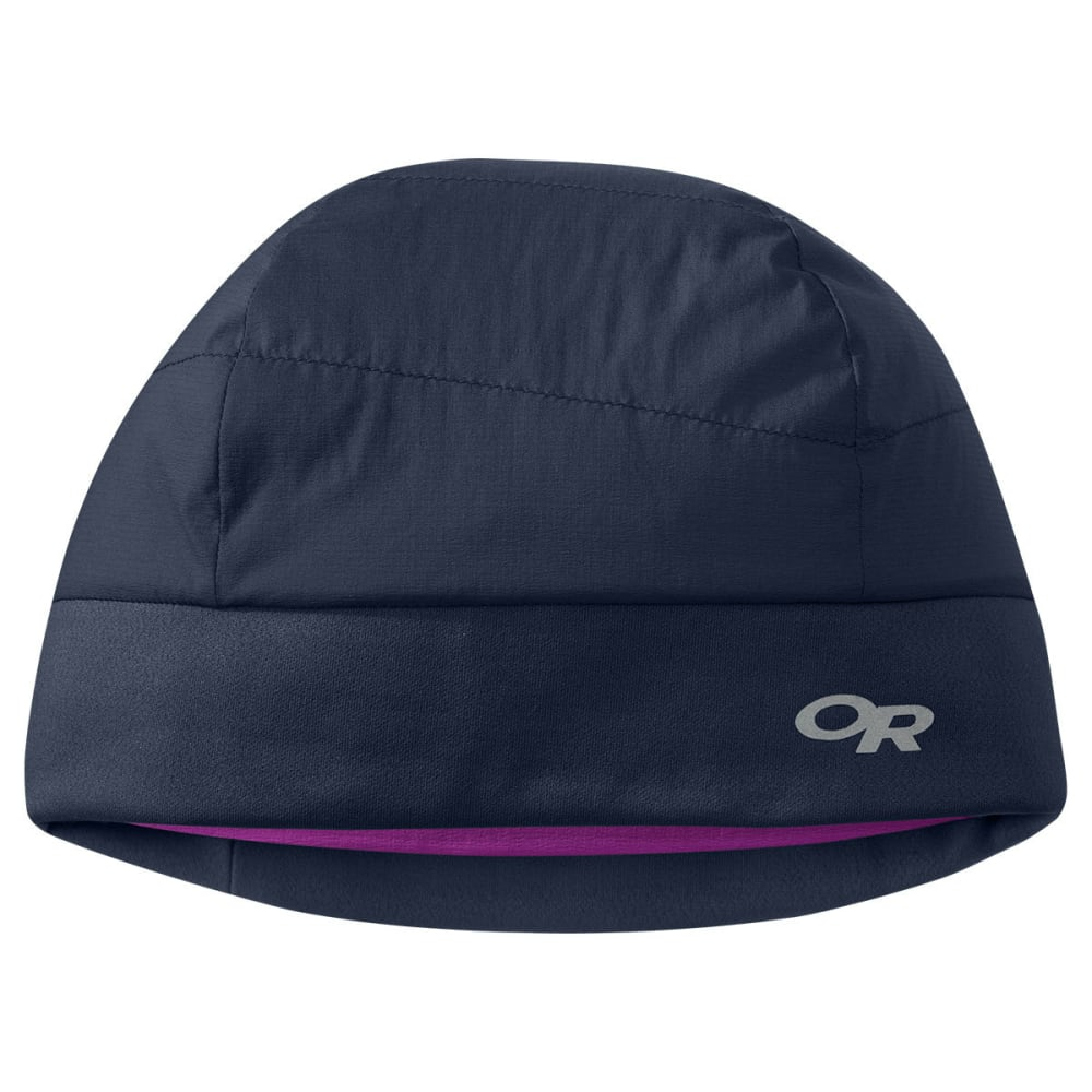 OUTDOOR RESEARCH Ascendant Beanie - NIGHT/ULTRAVIOLET