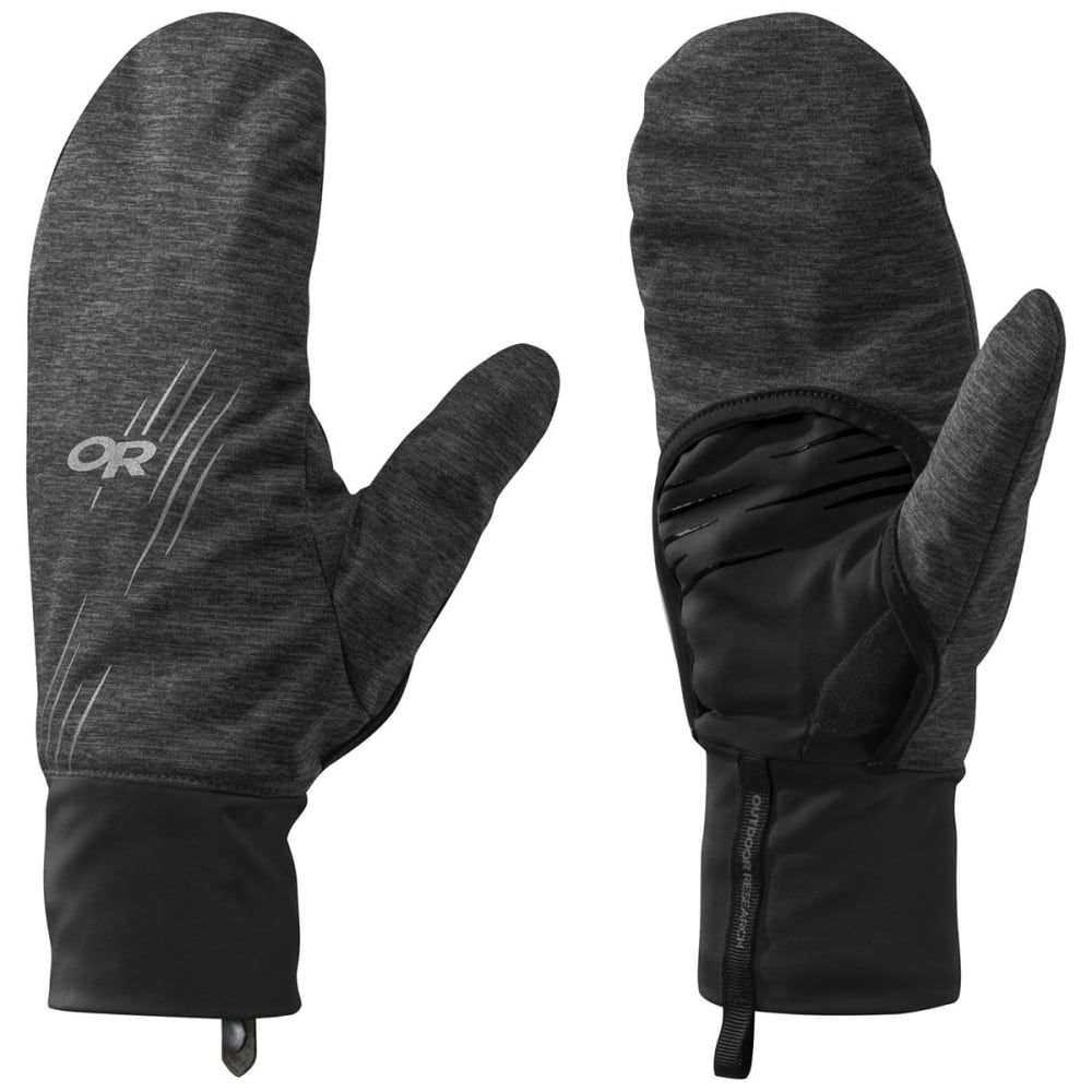 OUTDOOR RESEARCH Overdrive Convertible Gloves XS