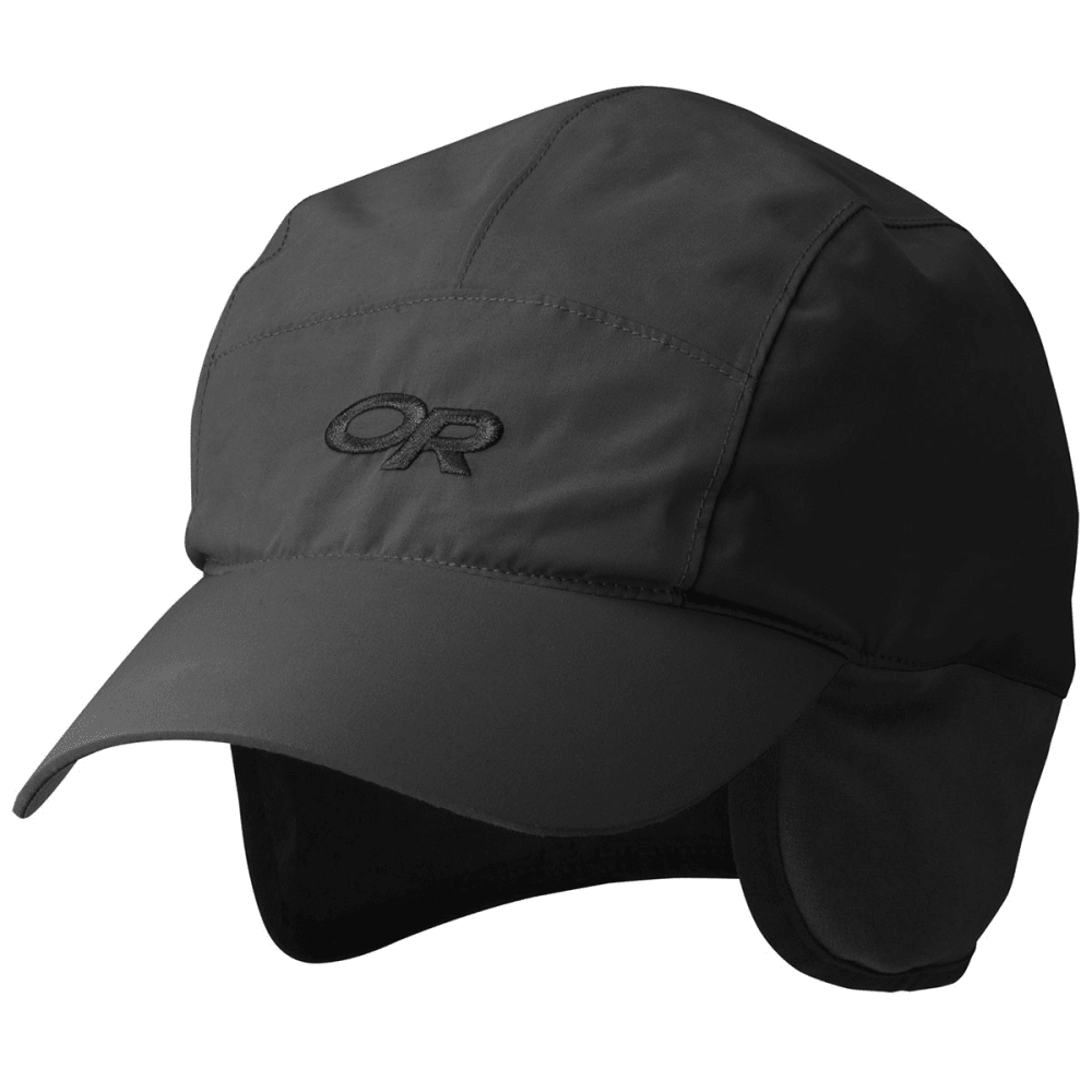 OUTDOOR RESEARCH Prismatic Cap - BLACK