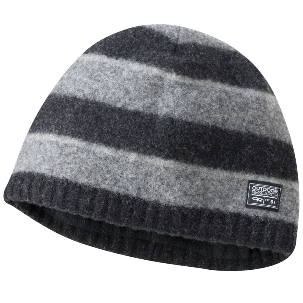 OUTDOOR RESEARCH Route Beanie - BLACK