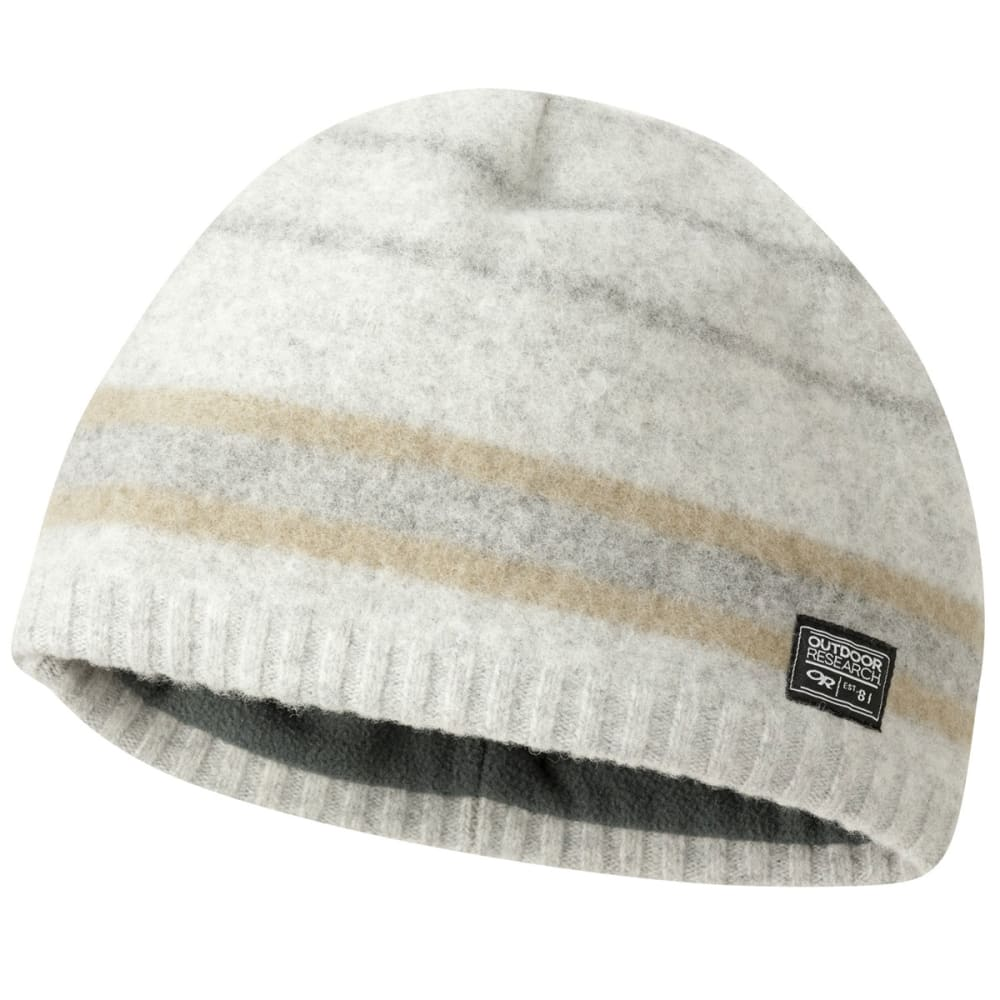 OUTDOOR RESEARCH Route Beanie - PEWTER