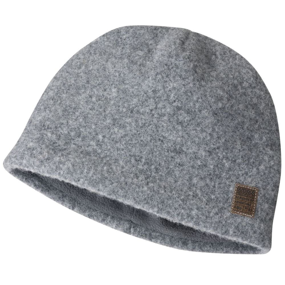 OUTDOOR RESEARCH Whiskey Peak Beanie - CHARCOAL