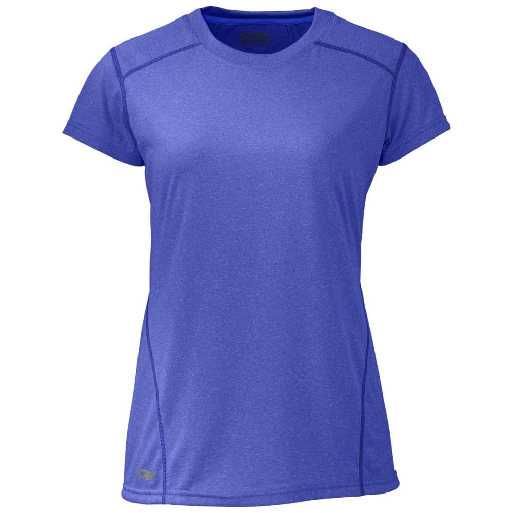 OUTDOOR RESEARCH Women's Echo Short-Sleeve Tee - 1194-BATIK