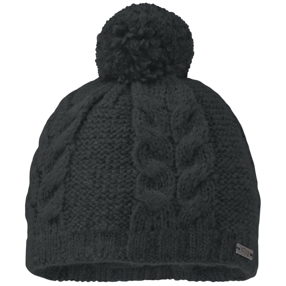 OUTDOOR RESEARCH Women's Pinball Hat - BLACK