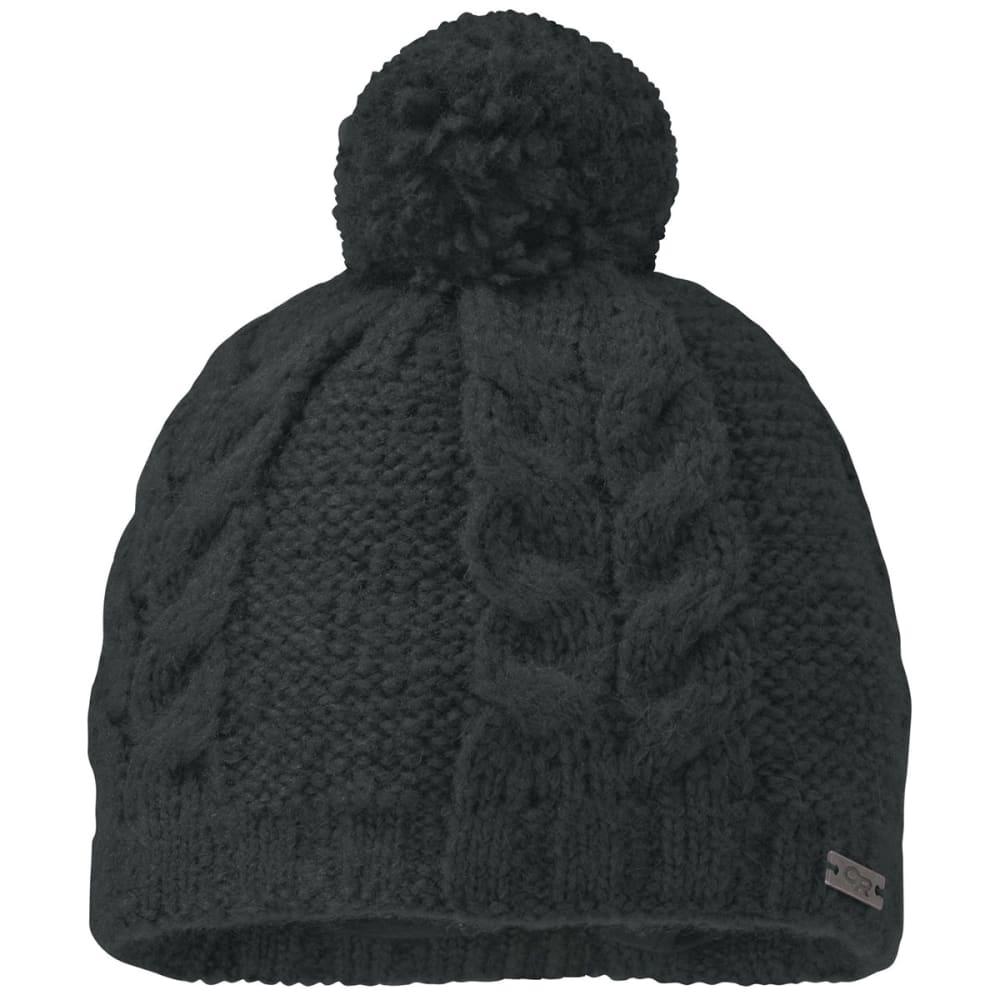 OUTDOOR RESEARCH Women's Pinball Hat - BLACK
