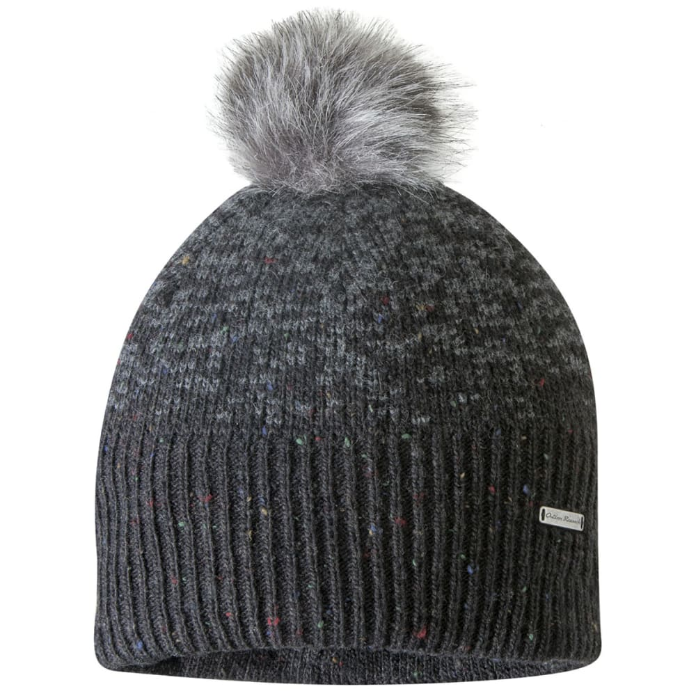 OUTDOOR RESEARCH Women's Effie Beanie - BLACK