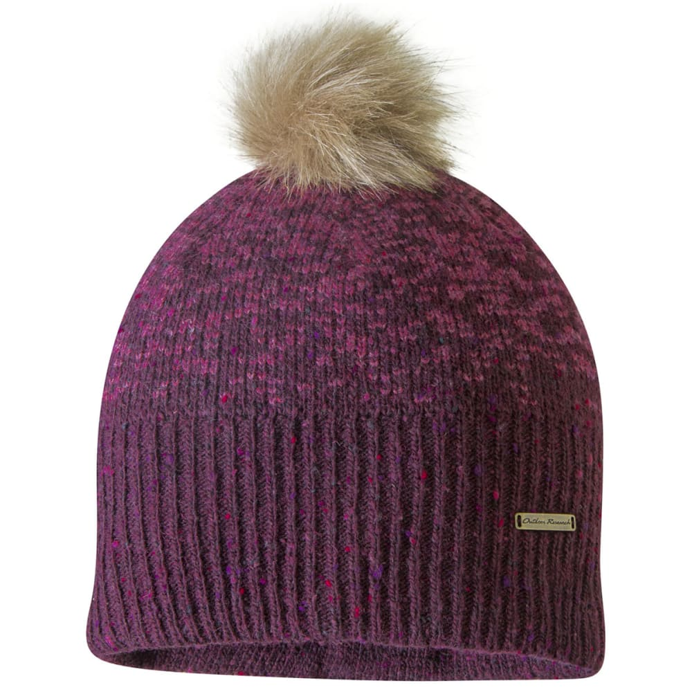 OUTDOOR RESEARCH Women's Effie Beanie - PINOT