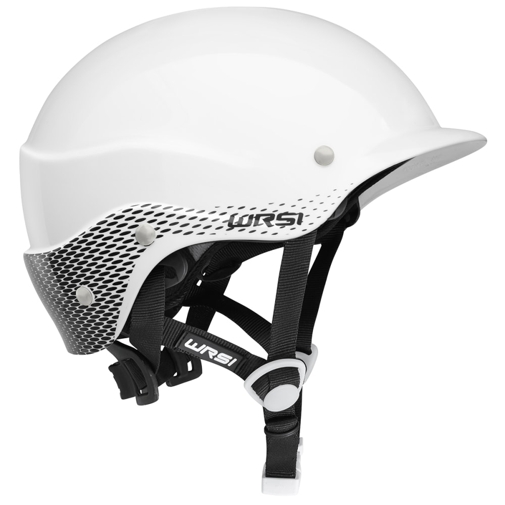 WRSI Current Helmet - Ghost