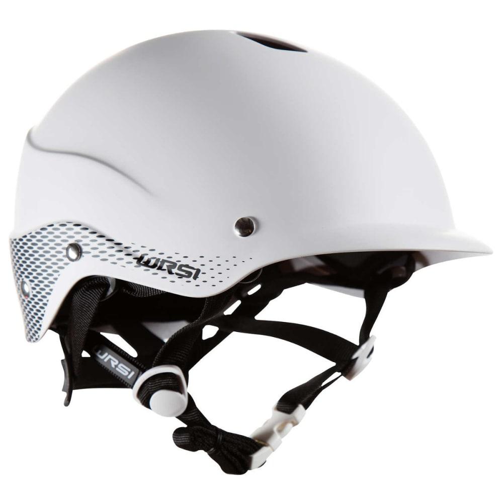 WRSI Current Helmet - Ghost