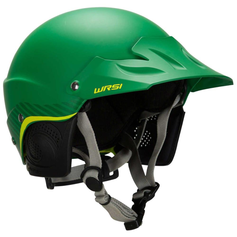 WRSI Current Pro Helmet - SHAMROCK