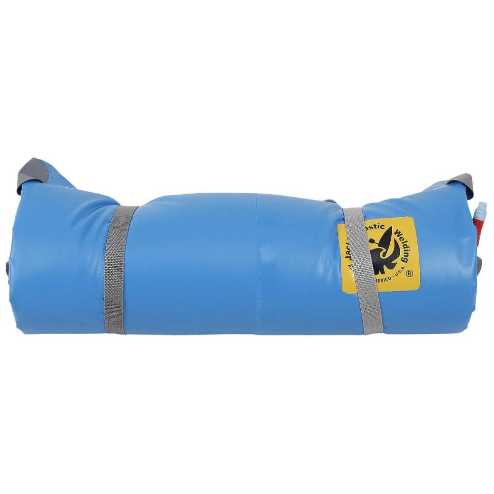 JACK'S PLASTIC Large Paco Sleeping Pad - LIGHT BLUE