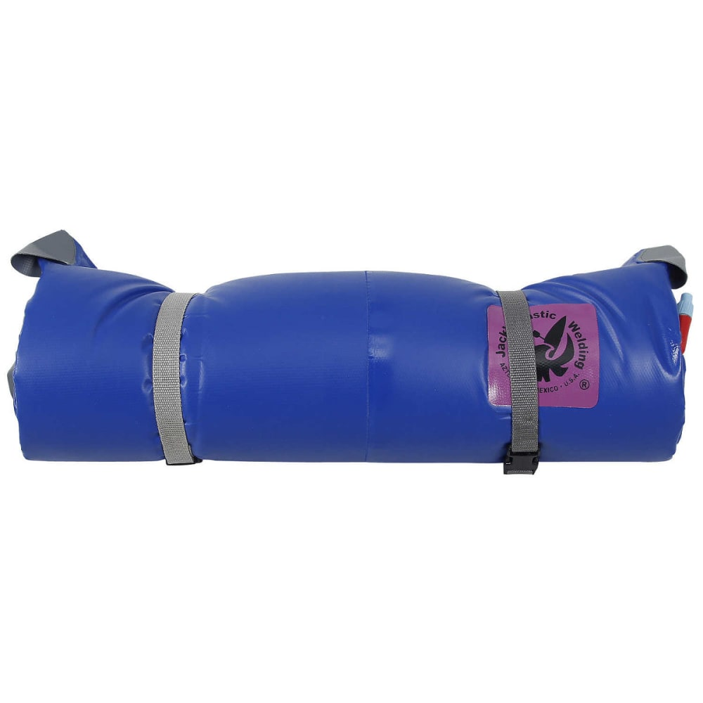 JACK'S PLASTIC Large Paco Sleeping Pad  - DARK BLUE