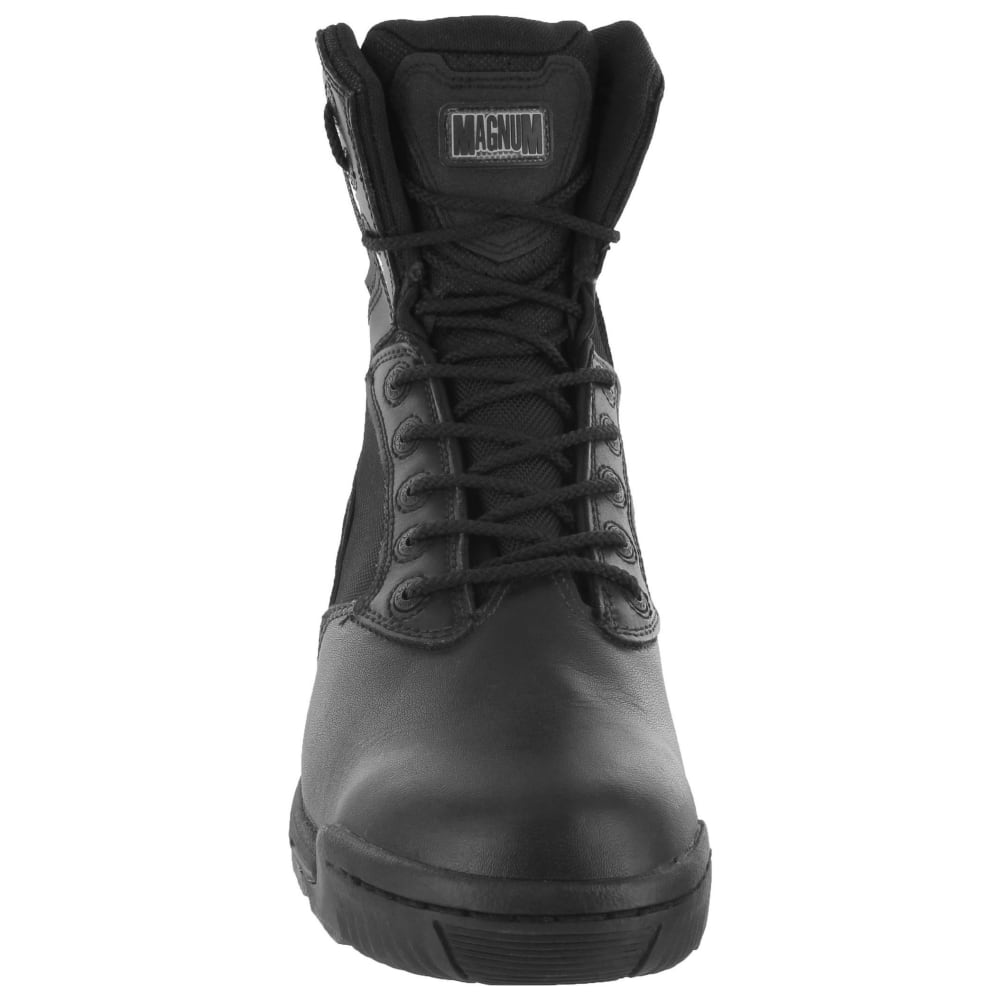 MAGNUM Men's Hi-Tec 5870 M Strike Force 6 In. Duty Boots - BLACK