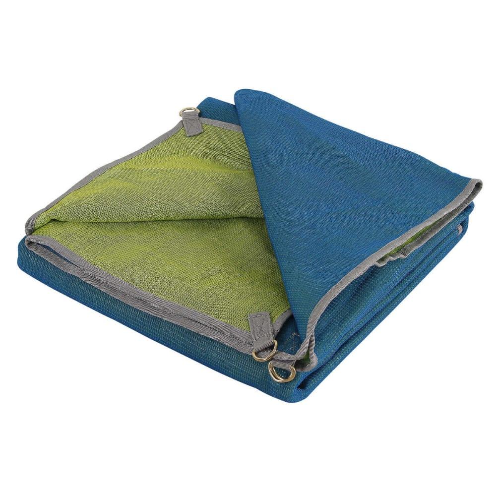 CGEAR Sand-Free Multimat, 8'x8' - BLUE