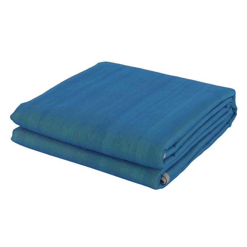 CGear Sand-Free Multimat, 12'x12' - BLUE