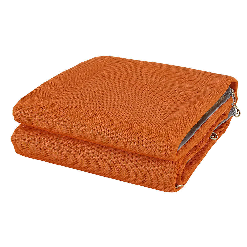 CGEAR Sand-Free Multimat, 3'x3' - ORANGE