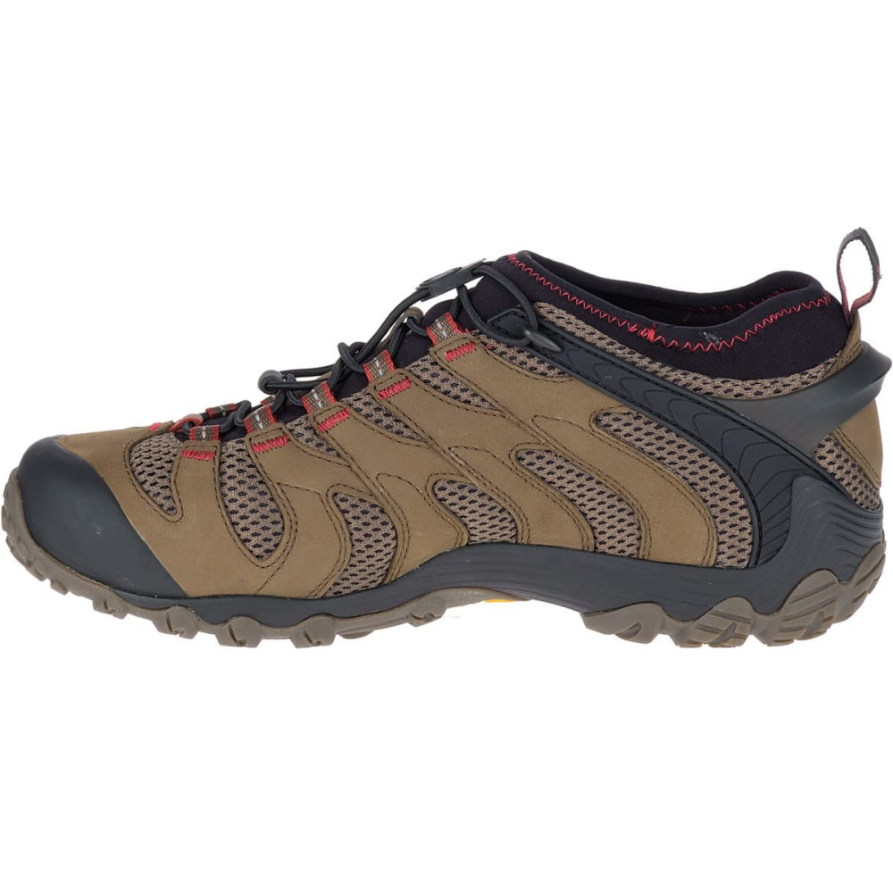 genuine shoes choose genuine 2020 MERRELL Men's Chameleon 7 Stretch Low Hiking Shoes