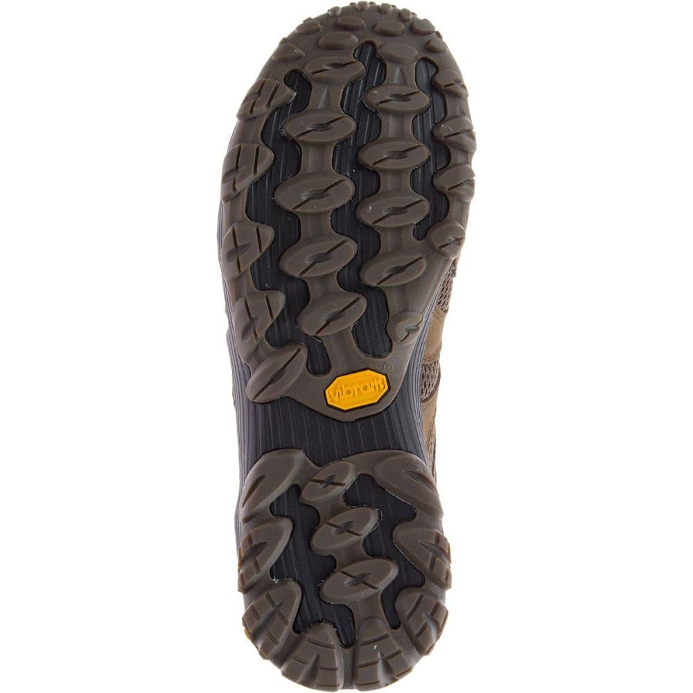 MERRELL Men's Chameleon 7 Stretch Low Hiking Shoes - BOULDER