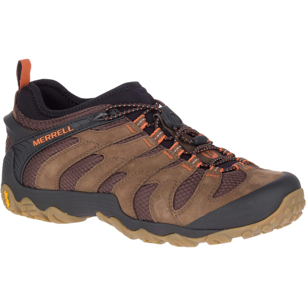 MERRELL Men's Chameleon 7 Stretch Low Hiking Shoes 7