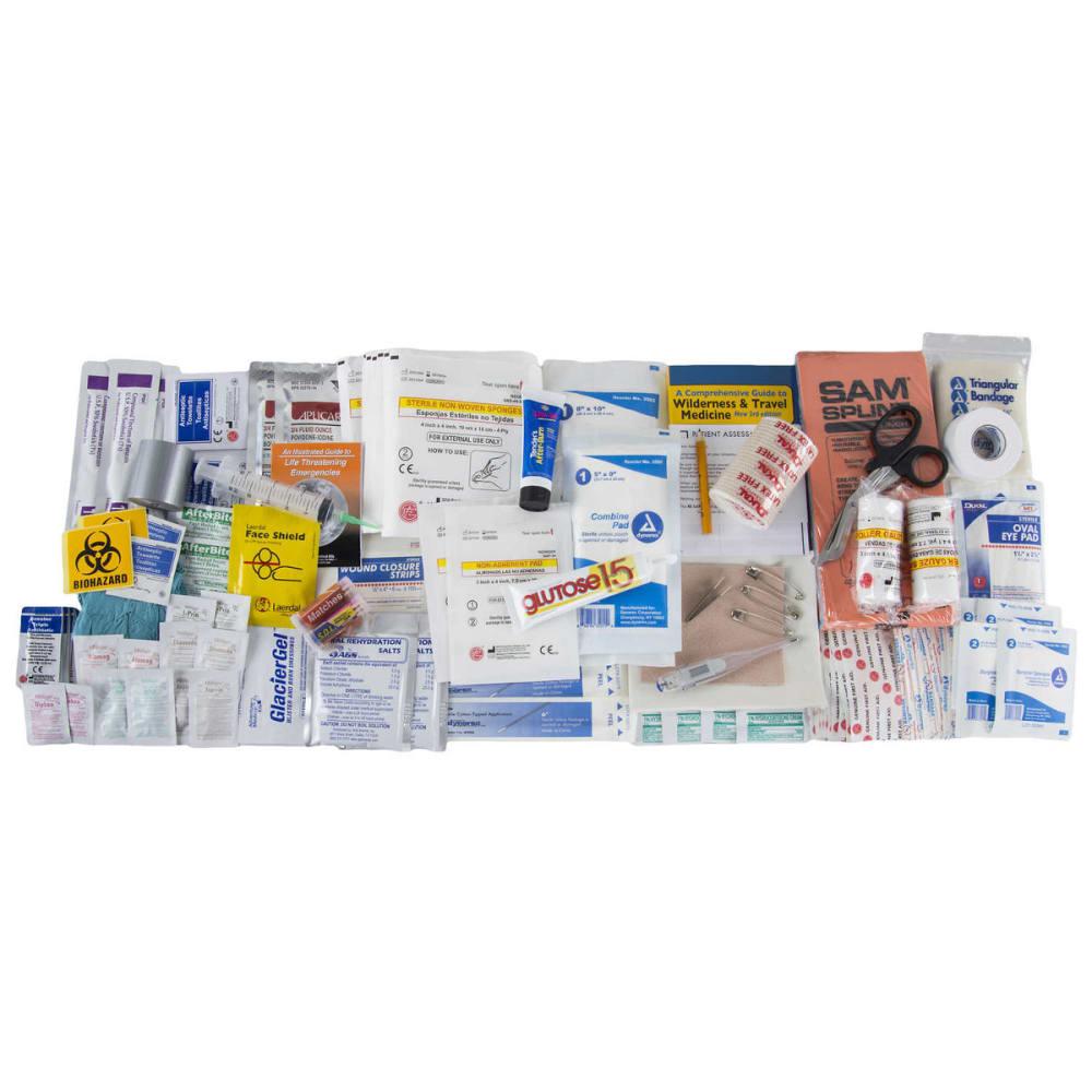 ADVENTURE MEDICAL KITS Comprehensive Medical Kit - ORANGE