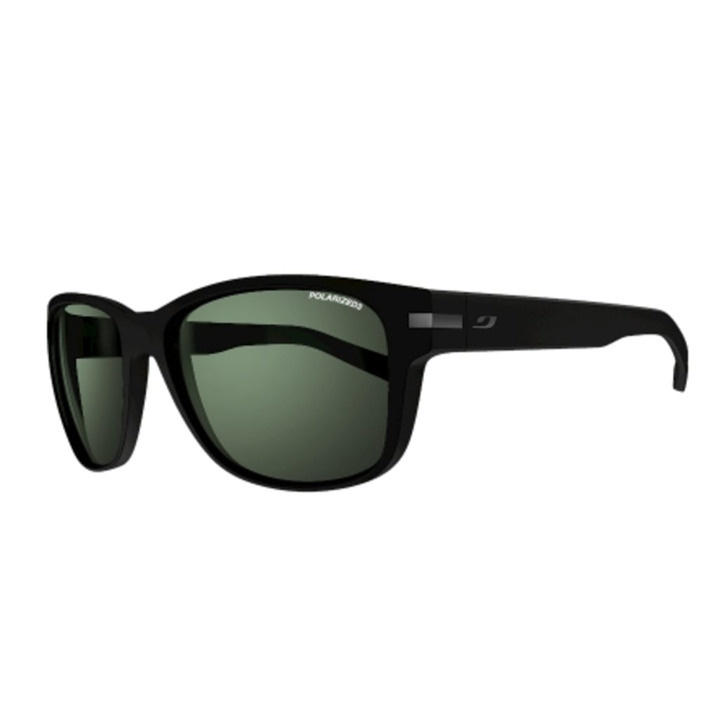 JULBO Carmel sunglasses, Matte Black - MATTE BLACK