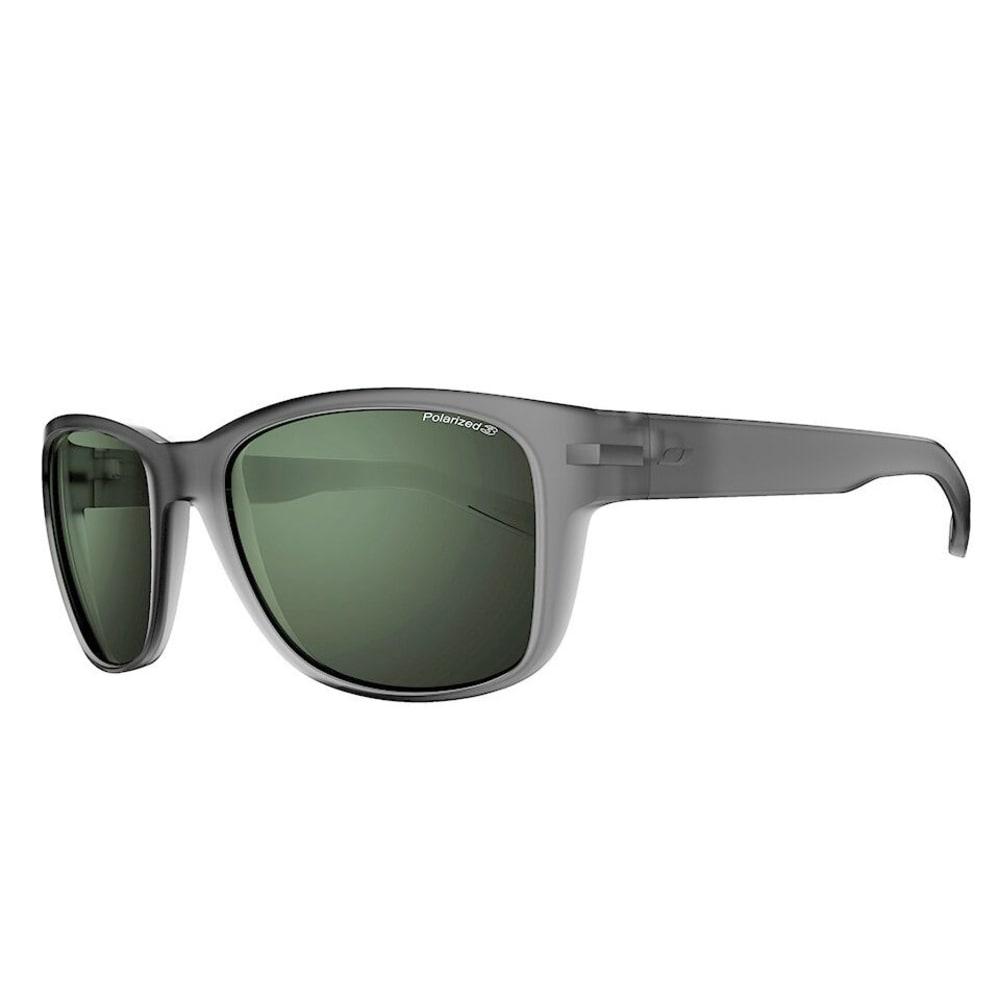 JULBO Carmel Sunglasses, Translucent Black - TRANSLUCENT BLACK