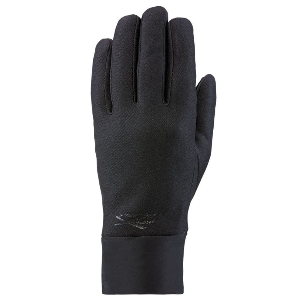 SEIRUS Xtreme Hyperlite All Weather Gloves - BLACK
