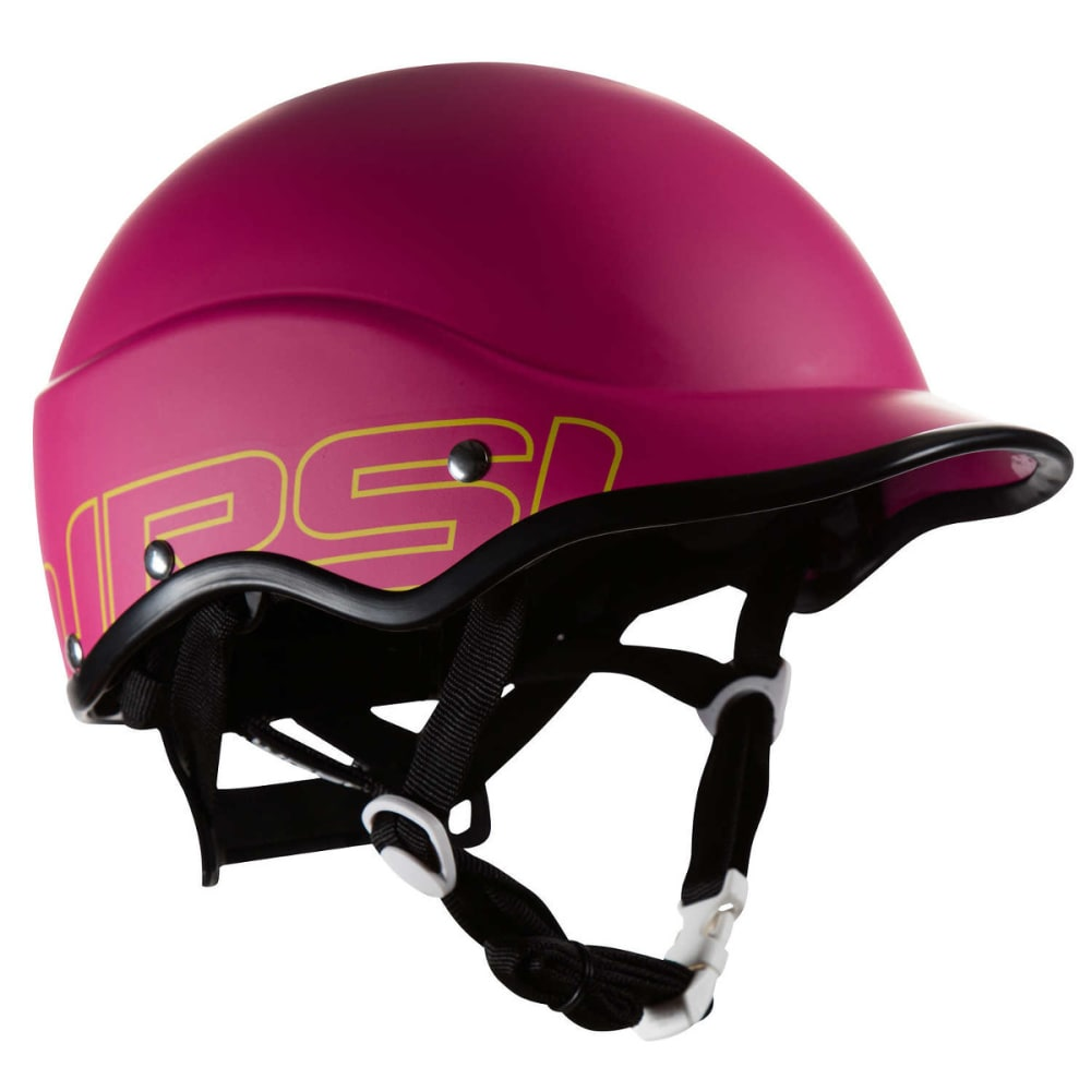 WRSI Trident Composite Helmet - VERY BERRY